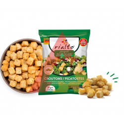 Croutons Picagrill Alho e Salsa