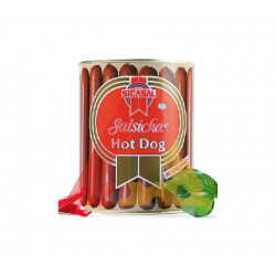 Salsichas Hot Dog Sicasal