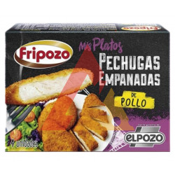 Panado Frango Fripozo