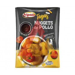 Nuggets de Frango Fripozo 1Kg