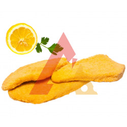 Filetes de Pescada no Forno Fripozo /Kg