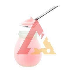 Iogurte Morango 3.5%