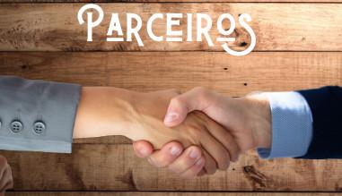 Os nossos parceiros